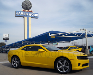2010 Chevrolet Camaro Official James Wood Chevy Site
